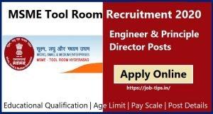 Engineer & Principle Director Posts
